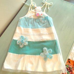 Tulle Sundress from Baby Sara
